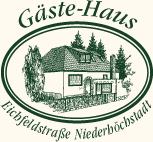 Gästehaus Eichfeldstraße
